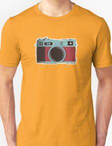 Little Yashica Unisex T-Shirt