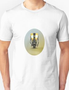 Android Unisex T-Shirt