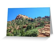 Utah Greeting Card