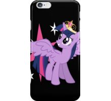 princes Twilight sparkle  iPhone Case/Skin