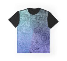 """""""tapestry of inner workings"""" Graphic T-Shirt"""