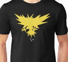 Zapdos - Near By | PokemonGO Unisex T-Shirt
