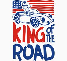 KING OF THE ROAD Unisex T-Shirt