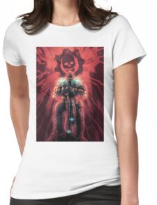 Gears of War Womens Fitted T-Shirt