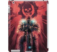 Gears of War iPad Case/Skin
