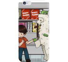 Alpaca your shopping! iPhone Case/Skin