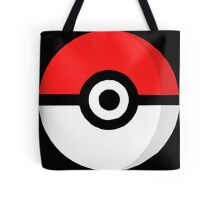 Team Pokeball Tote Bag