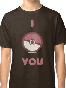 I luv U Classic T-Shirt