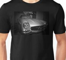 """Gullwing"" 1954 Unisex T-Shirt"
