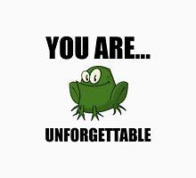 Unforgettable Frog Unisex T-Shirt