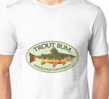 Trout Fishing Unisex T-Shirt