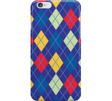 Rhombus 2 iPhone Case/Skin