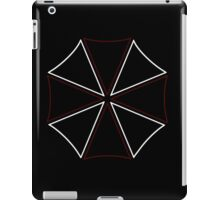°GEEK° Umbrella Corporation Neon Logo iPad Case/Skin