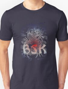 BSK Red white and Blue T-Shirt