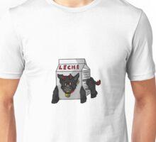 Leche Mini Moo Unisex T-Shirt