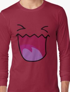 laugh Long Sleeve T-Shirt