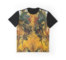Athletes by rafi talby Graphic T-Shirt