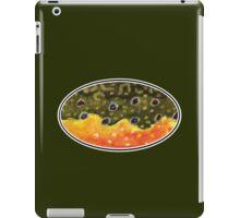 Brook Trout Skin iPad Case/Skin