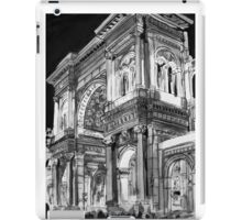 Milan Galleria artwork iPad Case/Skin