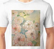 Abundant Roses1 44 Unisex T-Shirt