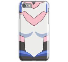 Paladin Armour - PRINCESS  iPhone Case/Skin