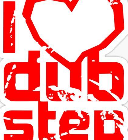 love dance Sticker
