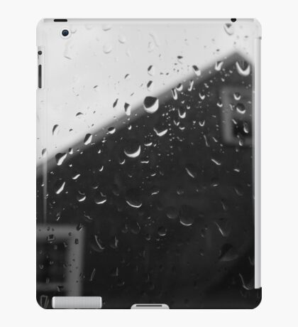 The View of the Locked Away iPad Case/Skin