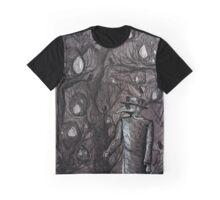 Plague Birds Graphic T-Shirt