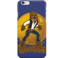 The Wookman iPhone Case/Skin