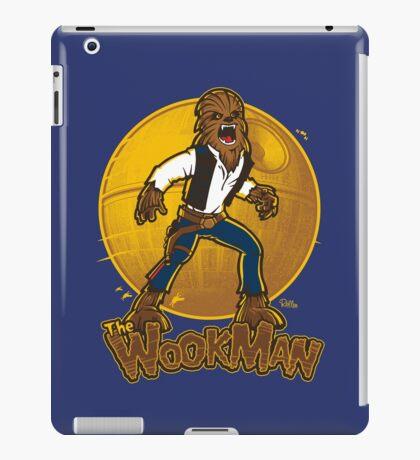 The Wookman iPad Case/Skin