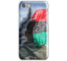 Freedom: Under Construction iPhone Case/Skin