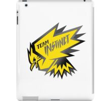 ♥ Team Instinct ♥  iPad Case/Skin