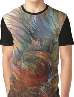 Surreal nature by rafi talby Graphic T-Shirt