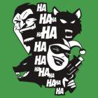 Killer Joke by Baznet