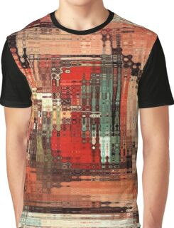 The street by rafi talby Graphic T-Shirt