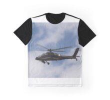 Apache Graphic T-Shirt