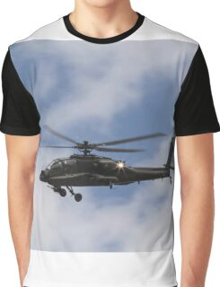 Apache Graphic T-Shirt