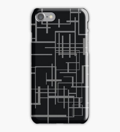 Prompto's Shirt, FFXV iPhone Case/Skin