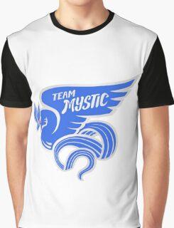 ♥ Team Mystic ♥  Graphic T-Shirt