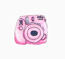 Pink instax camera Classic T-Shirt
