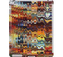 Urban Dream by rafi talby iPad Case/Skin