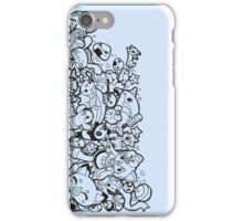 Love Kawaii! iPhone Case/Skin