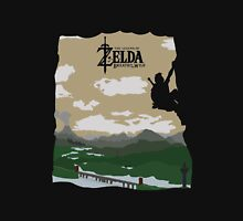 Zelda - Breath of the Wild Unisex T-Shirt