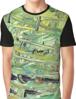 Disorder by rafi talby Graphic T-Shirt