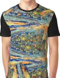 Fox by rafi talby Graphic T-Shirt