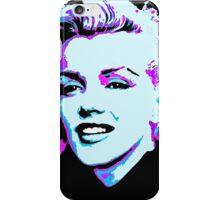 Marilynn Forever Beautiful iPhone Case/Skin