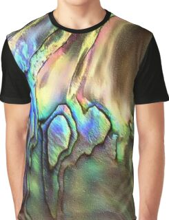 The cave by rafi talby Graphic T-Shirt