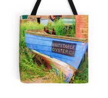 Whitstable Oyster Co. Tote Bag