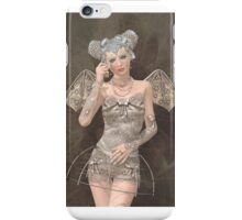 Old Ivory Lace IPcase Art iPhone Case/Skin