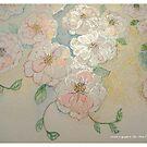 Abundant Roses 44. by Gea Austen